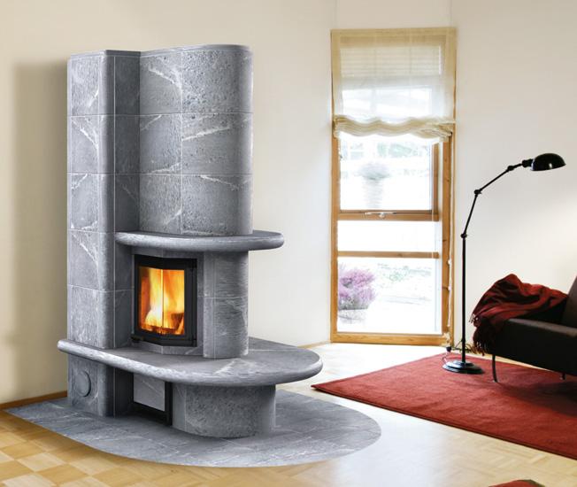 Vuurmeesters model gemini - Scheiding in hout deco interieure ...